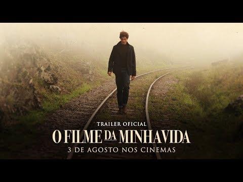 O Filme da Minha Vida | Trailer Oficial