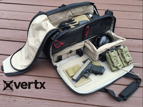 Vertx A Range Bag Review