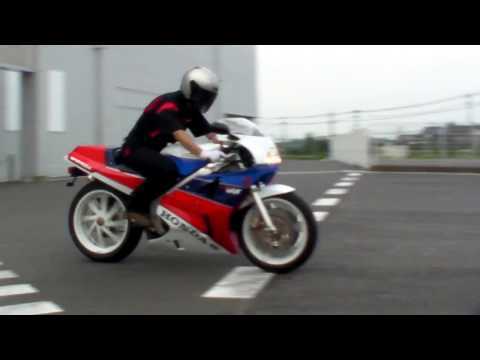 HONDA VFR750R RC30 TT-F1 Homologation 1707260007 k