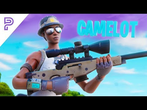 """Fortnite Montage – """"Camelot"""" (NLE Choppa)"""