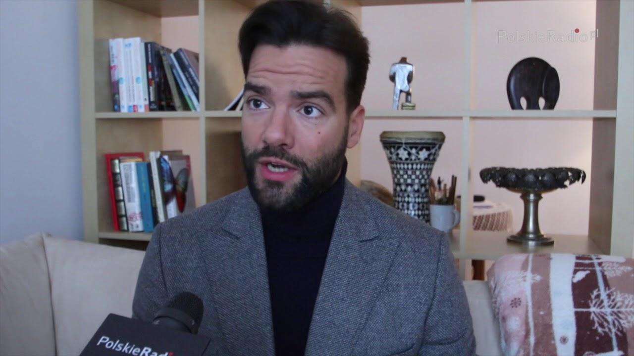 Conrado Moreno oburzony działaniem hiszpańskiego rządu