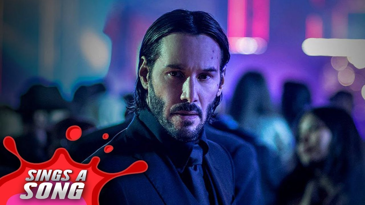 John Wick Sings A Song (Chapter 1 and 2 Summary Rap For Parabellum)