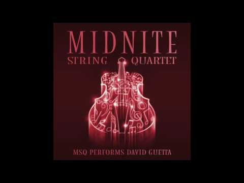 This One's For You MSQ Performs David Guetta By Midnite String Quartet