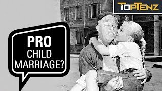 10 Jaw Dropping Moments From Vintage Television