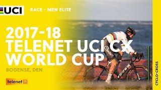 2017-18 Telenet UCI Cyclo-cross World Cup - Bogense (DEN) / Men Elite