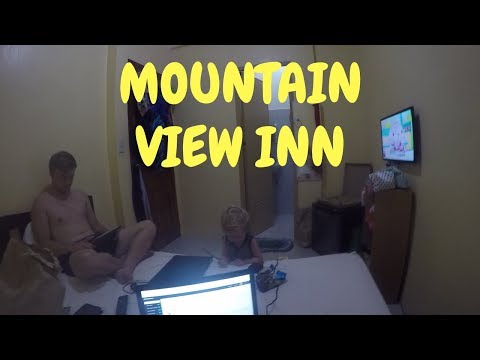Mountain View Inn Review | Hotels on Boracay Island | PHILIPPINES travel