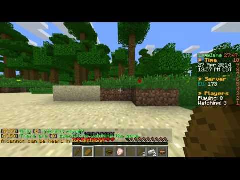 Minecraft Survival Games ITA #137 - Galeazzi, la radio de sti...