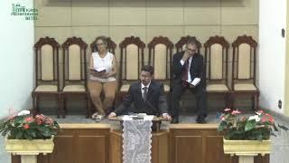 09/02/2020 - RESPOSTAS BÍBLICAS EM TEMPOS DIFÍCEIS