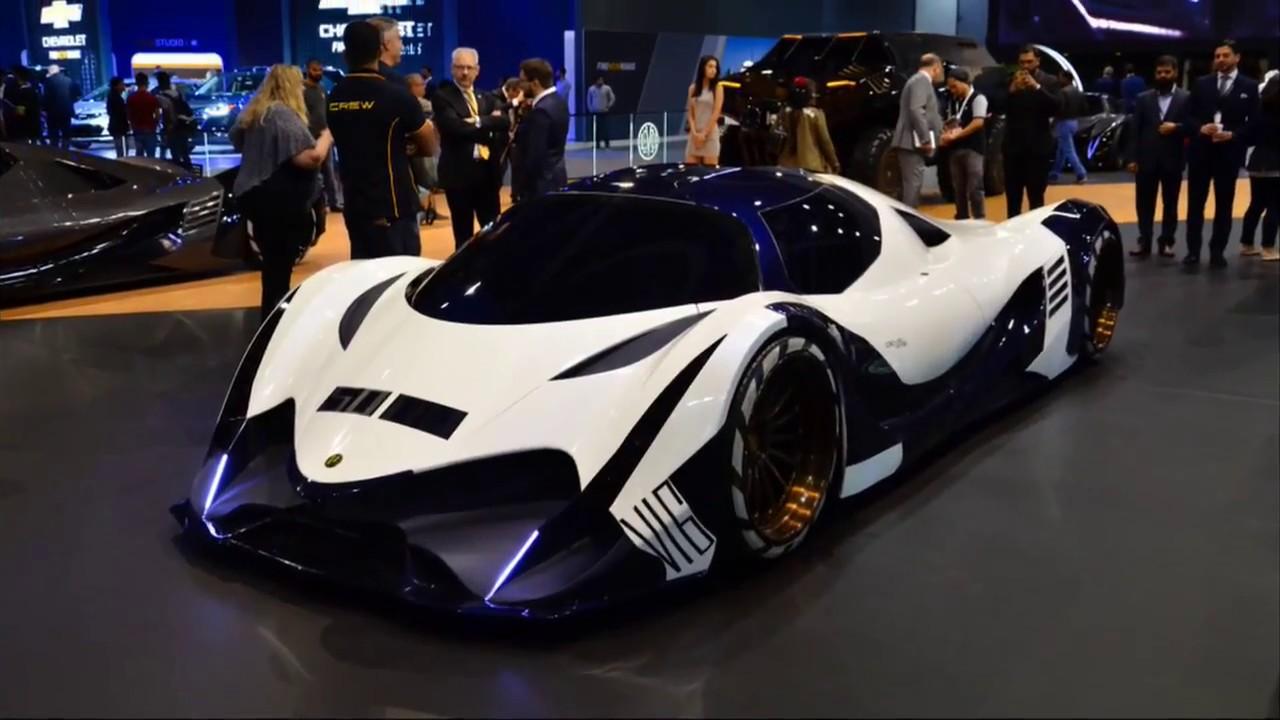 Top Super Car Exhibition In Dubai Prices Dubai Motor Show - Exhibition car