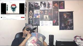 Logic Homicide ft Eminem Reaction and Review