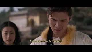 Video The Man with the Iron Fists (2012) Full Movie download MP3, 3GP, MP4, WEBM, AVI, FLV Oktober 2017
