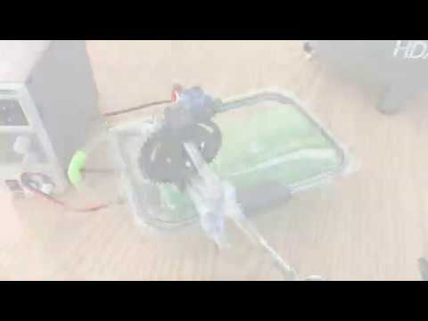 COVID-19: College Student From Westchester Creates Makeshift Ventilator Prototype