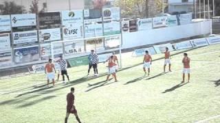 UNIÃO DA SERRA - BOAVISTA FC