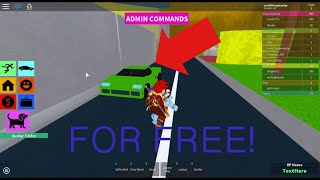 HOW TO GET ANY CAR FREE ON LIFE IN PARADISE - Roblox