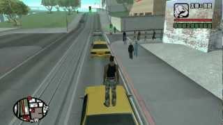 GTA San Andreas - #24: A missão mais chata do jogo!