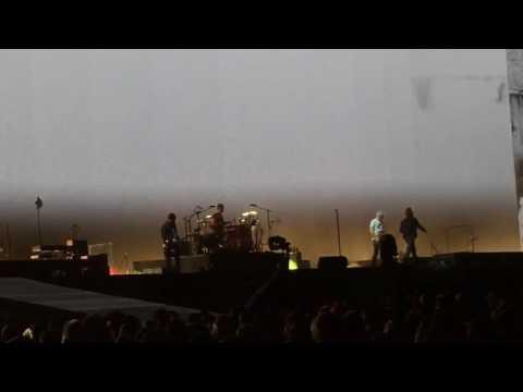 Bullet the Blue Sky - U2 Cleveland 7/1/17