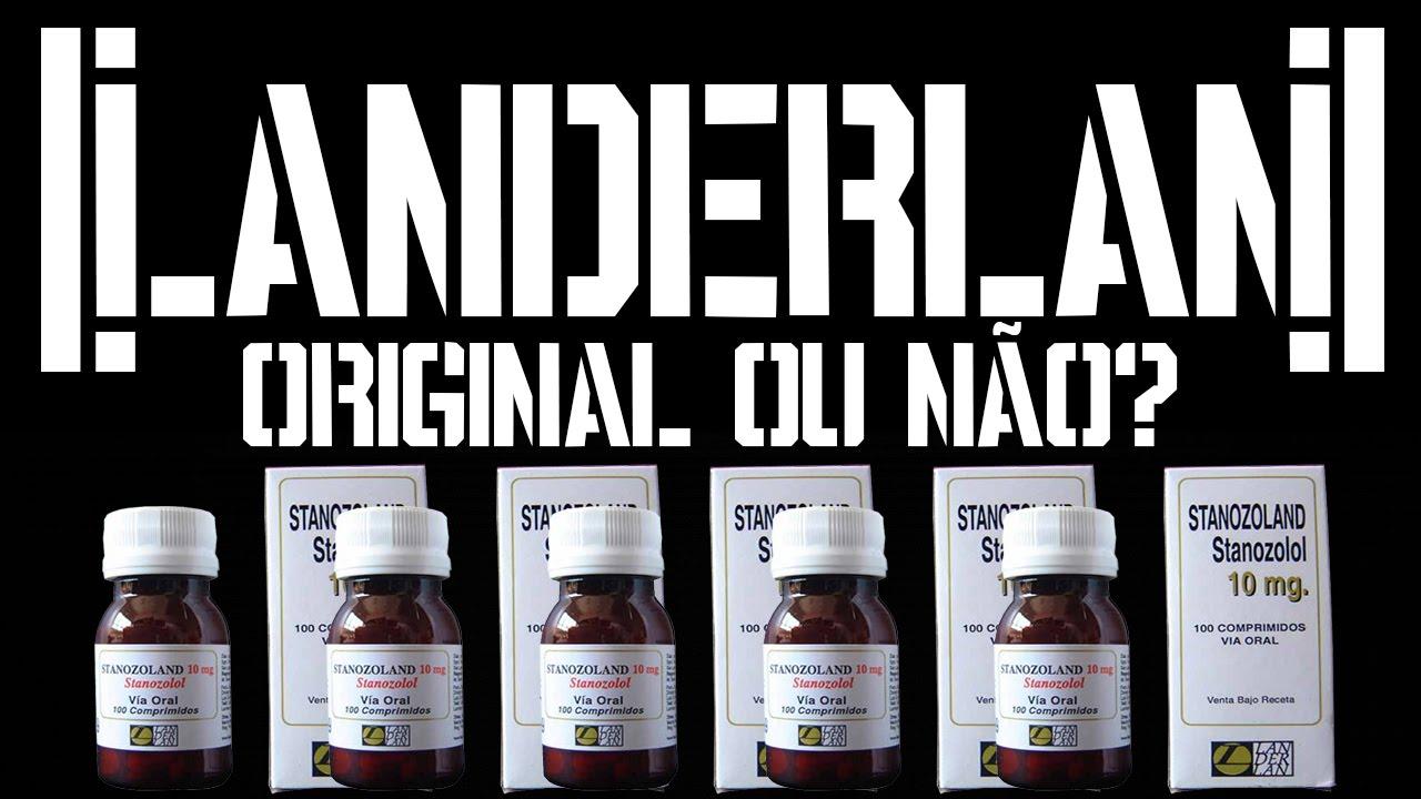 stanozolol landerlan comprimido efeitos colaterais