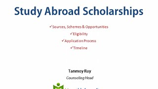 Tips to Get 100% Scholarship For Study Abroad