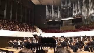 Видео Andrei Gavrilov In Leipzig Live. Tchaikovsky 1 Dialog With Destiny Fragment 3