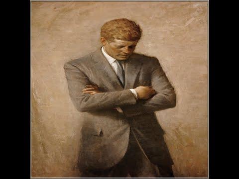 JFK & the United Putsch of America (Part 1 & 2) - A conversation with Joseph Farrell