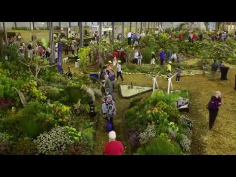 Cape Floral Kingdom Expo 2015