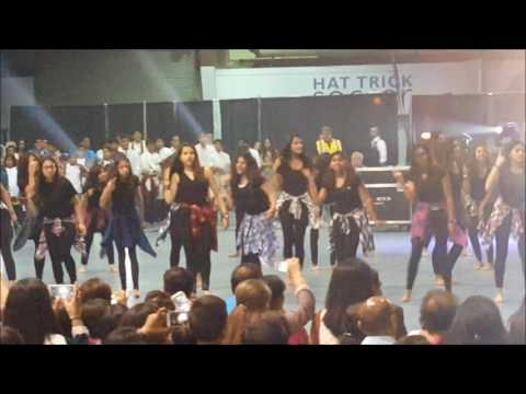 Chicago Dandiya 2016 - Performances