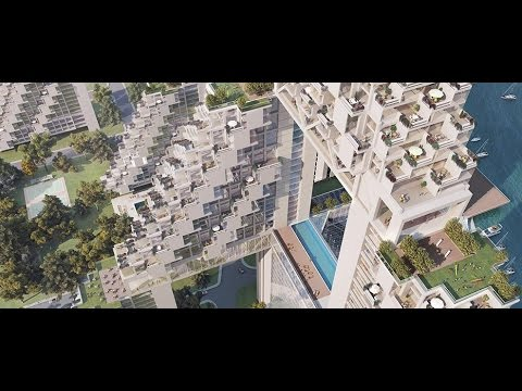 Global Citizen: The Architecture of Moshe Safdie