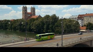 AWS Customer Success Story: Flixbus