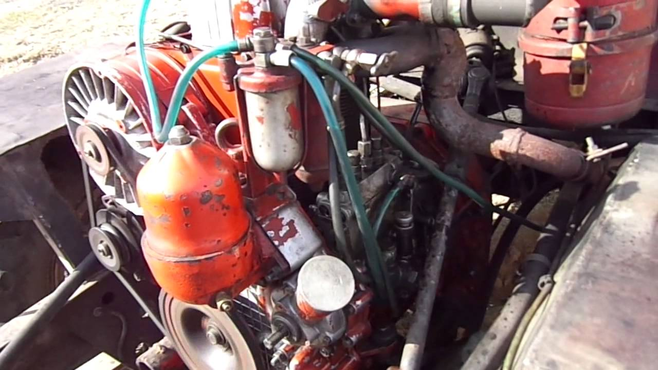 Уаз с двигателем д-21