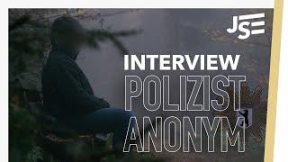Ein anonymer Polizist über Polizeigewalt | Jäger & Sammler