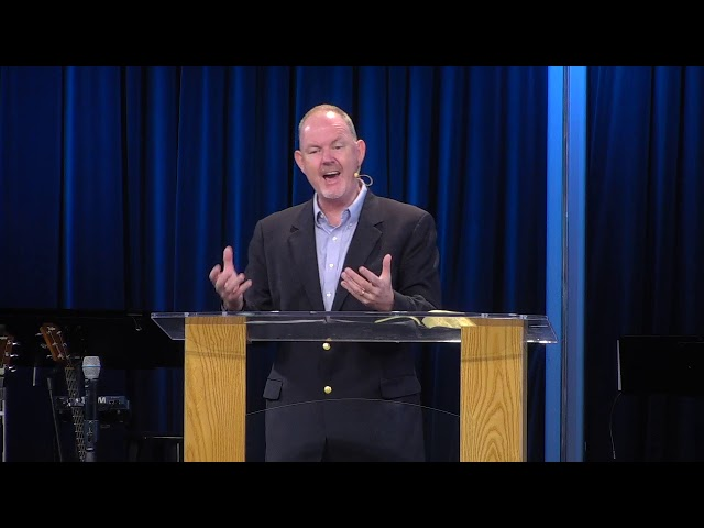 Highly Gifted People | Total Grace | Philip De Courcy