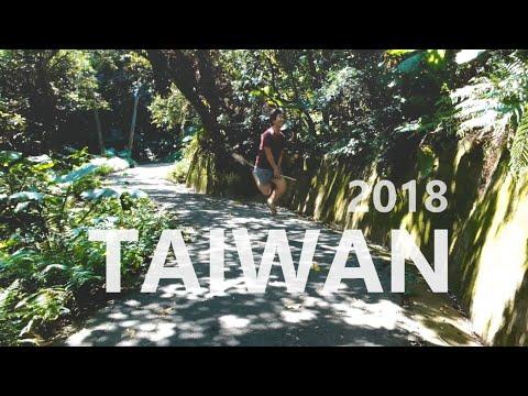 Taiwan Trip 2018