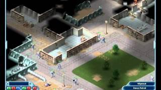 Laser Squad: Nemesis Gameplay - Marines