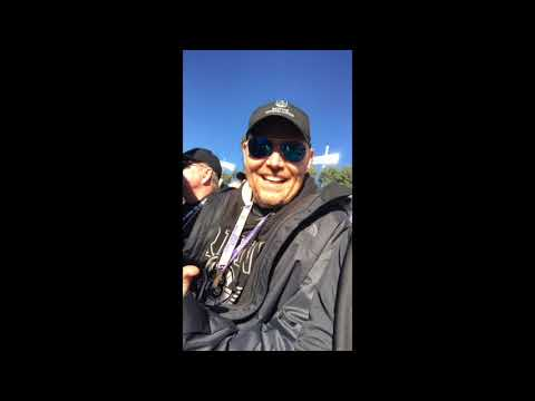 Scotty Perry - Bill Burr Roast a Fan at a Football Game
