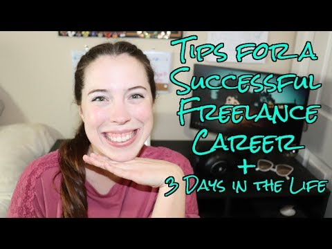 Freelance Writer & Aspiring Author Life (+ tips on staying sane!)