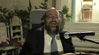 הרב אליהו עטיה-העקדה תיקון אדם והבל-פרשת וירא