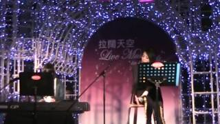 Takki  Wong- 垃圾 ( Candy Lo )@LIVE  Stage Langham Place L12