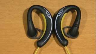 Video Review - Jabra Sport Wireless Bluetooth Earphones! download MP3, 3GP, MP4, WEBM, AVI, FLV Juli 2018