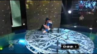 Download Video Gina Carano American Gladiators s02e02 MP3 3GP MP4