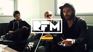 X Ambassadors talk Jay-Z, Jungle remix, Imagine Dragons tour + MORE | RFM Advent DAY 2: 2014