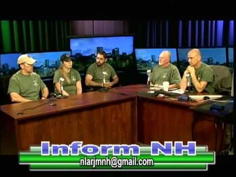 Inform New Hampshire Ep 34 Granite State 3%s Relief Trip To Louisiana
