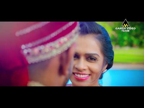 Nuwan + Nirosha Wedding Trailer (GVT)