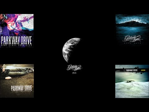 Parkway Drive - The Greatest Songs [HQ]