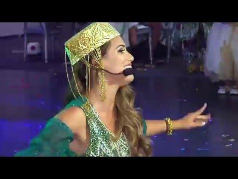 Lazgi Uzbek Song (Cover by Shani)