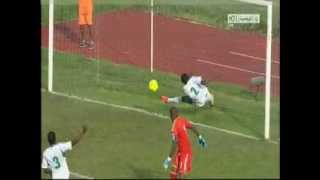 Canceled goal of Ethiopia vs Nigeria!!!