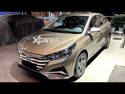 2020 HYUNDAI VERNA INDIA LAUNCH - NEW LOOKS , PRICE AND FEATURES | 2020 Hyundai Verna
