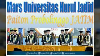 Mars Unuja Universitas Nurul Jadid Paiton Probolinggo Jatim