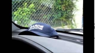 Sa vie de garde champêtre à La Chartre-sur-le-Loir (Sarthe)