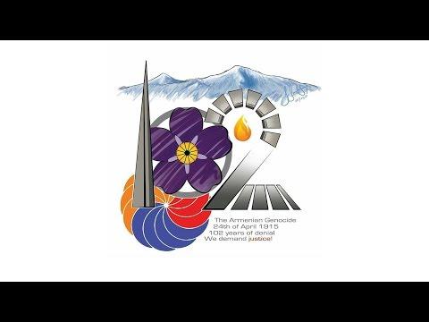 102 Years Of Denial   The Armenian Genocide   Candlelight Vigil Las Vegas