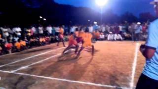 ALIBAG RCF KBD 2014 FINAL UMBARWADI VS KHAIRAT 1